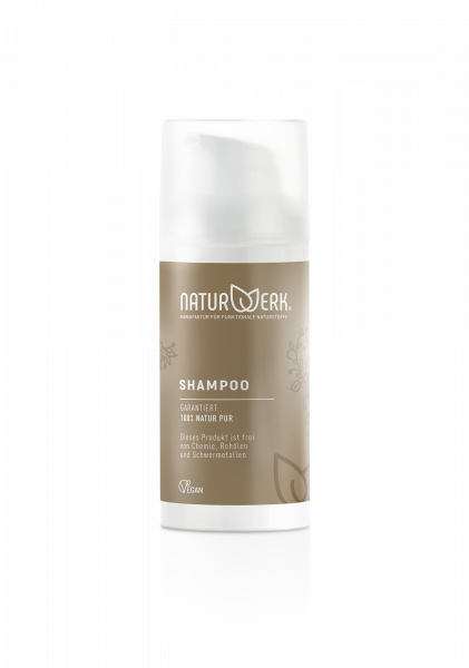 Naturwerk Shampoo