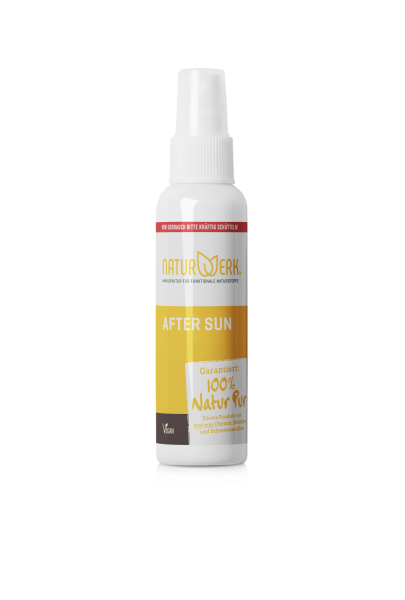 Naturwerk Protect After Sun