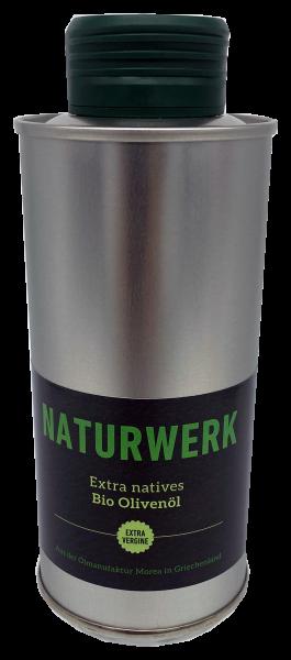 Naturwerk natives Olivenöl